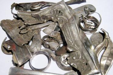 Продать техническое серебро цена в новосибирске